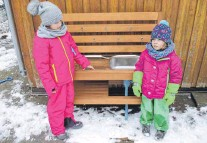 Outdoor Küche Kindergarten : Pressreader schwaebische zeitung biberach : 2018 01 19