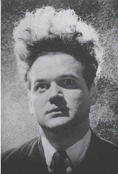 """?? American Film Institute 1977 ?? """"Eraserhead"""" with John Nance is part of the opening weekend at the Roxie."""