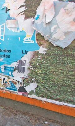 ?? FOTO: CAROL SMILJAN/NURPHOTO VIA GETTY IMAGES ?? En el barrio de Recoleta están realizando pruebas de coronavirus a los residentes que hayan tenido contacto directo con personas infectadas. Pasados 120 días del inicio del aislamiento obligatorio, Argentina tenía 136.118 contagiados.