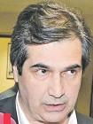 ??  ?? Senador Carlos Filizzola (PPS), presidente de turno de la Concertación Frente Guasu, que emitió ayer un comunicado.