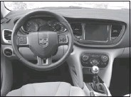 ??  ?? The interior has 10 standard airbags and a class-exclusive floating island bezel.