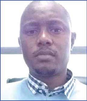 ??  ?? Thabo Mothibeli, Programmes Director of the Disabled and HIV/AIDS Organisation Lesotho