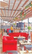 ??  ?? RANDS Cape Town is situated in the heart of Khayelitsha.