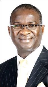 ??  ?? Works and Housing Minister, Babatunde Fashola