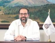 ??  ?? Ignacio Peralta Sánchez