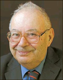 ?? PHOTO: GETTY IM­AGES ?? Lionel Blue at­tempted sui­cide when he dis­cov­ered he was gay