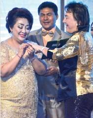 Pressreader Jawa Pos 2018 06 29 Goyang Bareng Inul Daratista