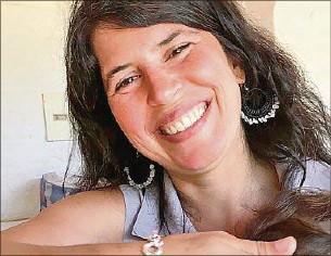 ??  ?? ARGENTINA. Andrea Panini se ausentó el 10 de junio de Uruguay y apareció el 19 en Córdoba.