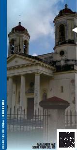 ??  ?? PARA SABER MÁS SOBRE PINAR DEL RÍO Catedral de San Rosendo, en Pinar del Río.