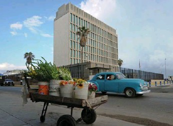?? YAMIL LAGE/AFP/GETTY IMAGES ?? Confirmed cases of injuries, including permanent hearing loss or mild brain damage, caused by sonic attacks in Cuba have raised concerns in the diplomatic community, as well as the U.S. and Cuban governments.