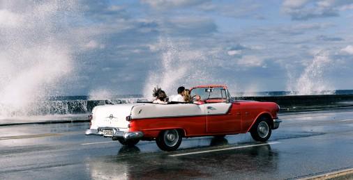 Pressreader On Cuba 2018 02 01 Vintage Cars In Cuba