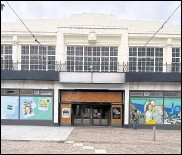 ??  ?? The former Debenhams store was the first mass vaccination centre in Kent