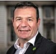 ??  ?? PARTY INVITE: Alan Kelly sees a future with SocDems