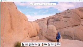 ?? ?? Microsoft is redesigning the Photos app within Windows 11.