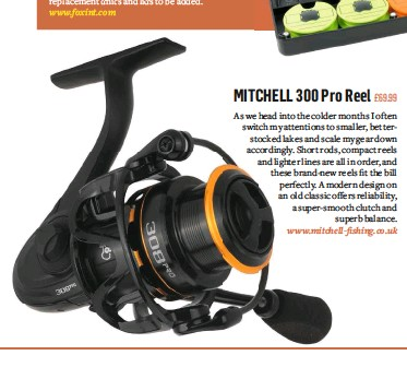 old mitchell 300 reel
