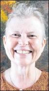 ?? PHOTO COURTESY OF RICK PAGE AND SUSAN SHINER ?? Newfoundland and Labrador Folk Arts Society Lifetime Achievement Award recipient Susan Shiner.
