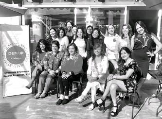 ??  ?? Mujeres Proactivas, A.C.