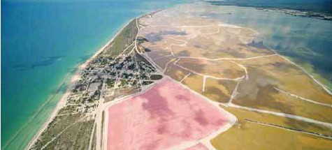 ?? / CORTESÍA ?? Paisajes. La Península de Yucatán forma parte de lo que se verá en esta serie documental.