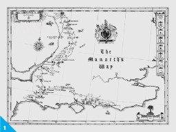 ??  ?? 1. THE MONARCH'S WAY 'A joy to illustrate a journey of epic proportions like this one, with everything from biblical floods to wizards and pub fights.'