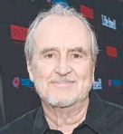 "??  ?? WESLEY EARL ""WES"" CRAVEN Writer, director, filmmaker Born: August 2, 1939, Cleveland, Ohio Died: August 30, 2015, Los Angeles, California"
