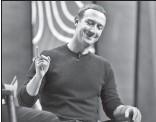 ??  ?? Капитал Марка Цукерберга уже приближается к 100 миллиардам