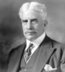 ??  ?? Prime Minister Sir Robert Borden.