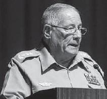 ?? Files ?? Cuban Defense Minister Álvaro López Miera.