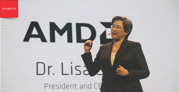 ??  ?? Confidence is high at AMD, and CEO Dr Lisa Su remains optimistic for an end to the shortages soon.