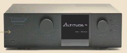 ??  ?? TOP-LEVEL PROCESSING: Trinnov's Altitude 16 (above) allows highly versatile and accurate audio processing, while the Lumagen Radiance 4K Pro processor (below) undertakes specialist HDR mapping for High Dynamic Range content, non-linear stretch presentation of sports in Cinemascope, and much more...