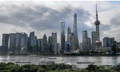 ?? Picture: Kevin Frayer/Getty Images ?? Shanghai has overtaken Hong Kong as the most expensive city in the world.