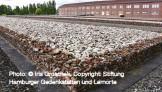 ??  ?? Photo: © Iris Groschek, Copyright: Stiftung Hamburger Gedenkstätten und Lernorte TEXT: MARILENA STRACKE