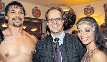 Pressreader Abendzeitung München 2012 12 27 Gala Zum Wiehern