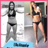 ??  ?? Ellie Alexander 35, @eliannealexander_bbg