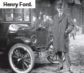??  ?? Henry Ford.