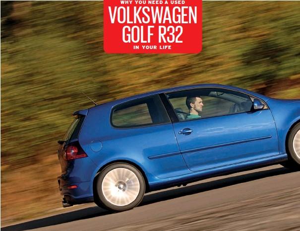 Vw golf gti (mk6): ph used buying guide | pistonheads.