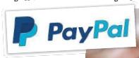??  ?? Mit gefälschten EMails im Namen des Online-Bezahldienstes PayPal täuschen Betrugsbanden Überweisungen vor und luchsen so den Verkäufern die Produkte ab.