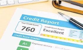 ?? Photo / 123RF ?? It's easy to find out your credit rating.
