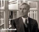 ??  ?? Boris Pasternak