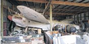 ?? PHOTOS: MIKE YARDLEY AND OMAKA HERITAGE AVIATION CENTRE ??