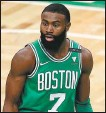 ?? AFP ?? Zion Williamson, Jaylen Brown, Julius Randle and Zach LaVine are four first-time All-Stars, all revealed Tuesday night when the NBA announced the reserves for the March 7 game in Atlanta.