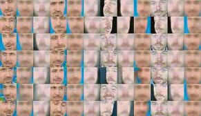 ?? NYT PIC ?? A handout photo of a screenshot from FakeApp, a programme that makes it free and relatively easy to create deepfakes — an ultrarealistic fake video made with artificial intelligence software. Deepfakes are one of the newest forms of digital media...