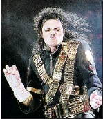 ?? — PNG FILES ?? Images of the late Michael Jackson are to be used in a promotional campaign by Pepsi.