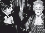 ?? CBS ?? You can catch James Corden's foppish performance in Phantom of the Opera online.