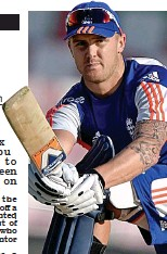 ?? GETTY IMAGES ?? Opening up: Jason Roy