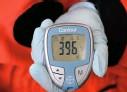 ??  ?? Bz-werte ab 400 mg/ dl sind bedrohlich, ab 600 mg/dl drohen Bewusstseinstrübung bzw. Koma.