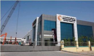 ??  ?? The new facility is located in Dubai Industrial City (Dubai Industrial Park).
