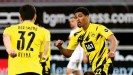 ??  ?? Hey Jude: Bellingham set the pace for BVB