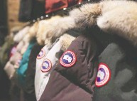 """?? AARON VINCENT ELKAIM / THE CANADIAN PRESS FILES ?? Court documents assert that Canada Goose """"is one of the world's premier brands of apparel."""""""