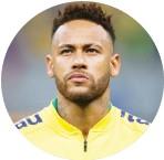 ??  ?? Neymar