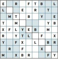pressreader reader s digest 2018 11 01 word sudoku